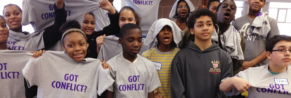 Positive Youth Engagement for Middle School Children in Cambridge